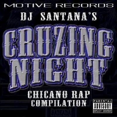 DJ_Santana/Cruising_Night