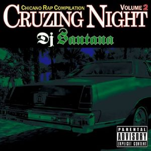 DJ_Santana/Cruising_Night_Vol2