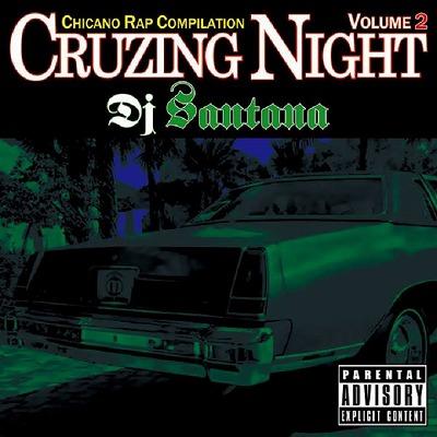DJ_Santana/Cruising_Night_Vol2