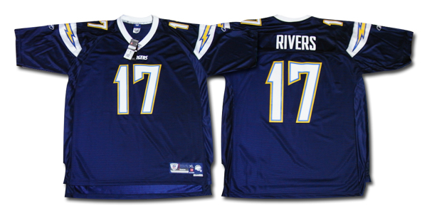 CHARGERS Football shirt 01