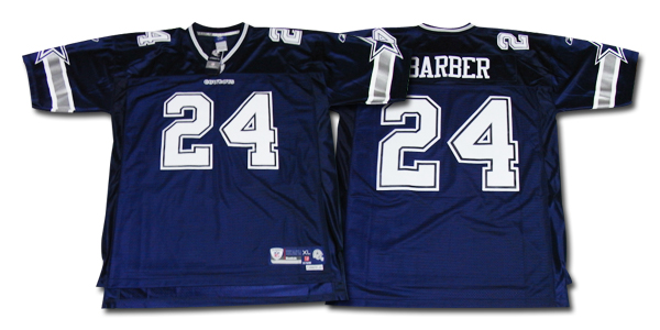 COWBOYS Football shirt 24