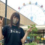 mamesuke_logo_tshirt