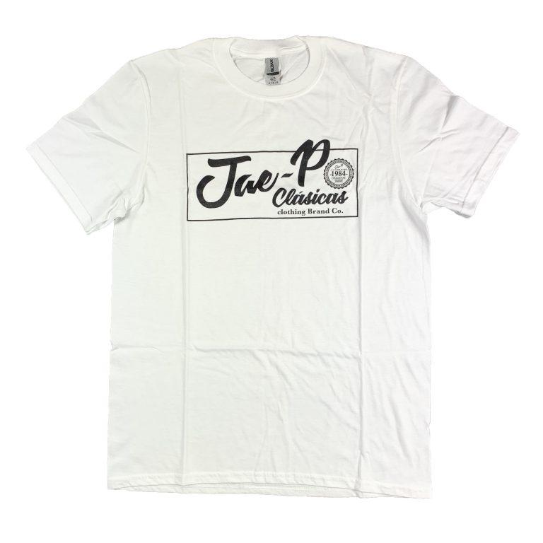 Jae_P_Clasicas_tshirt_white