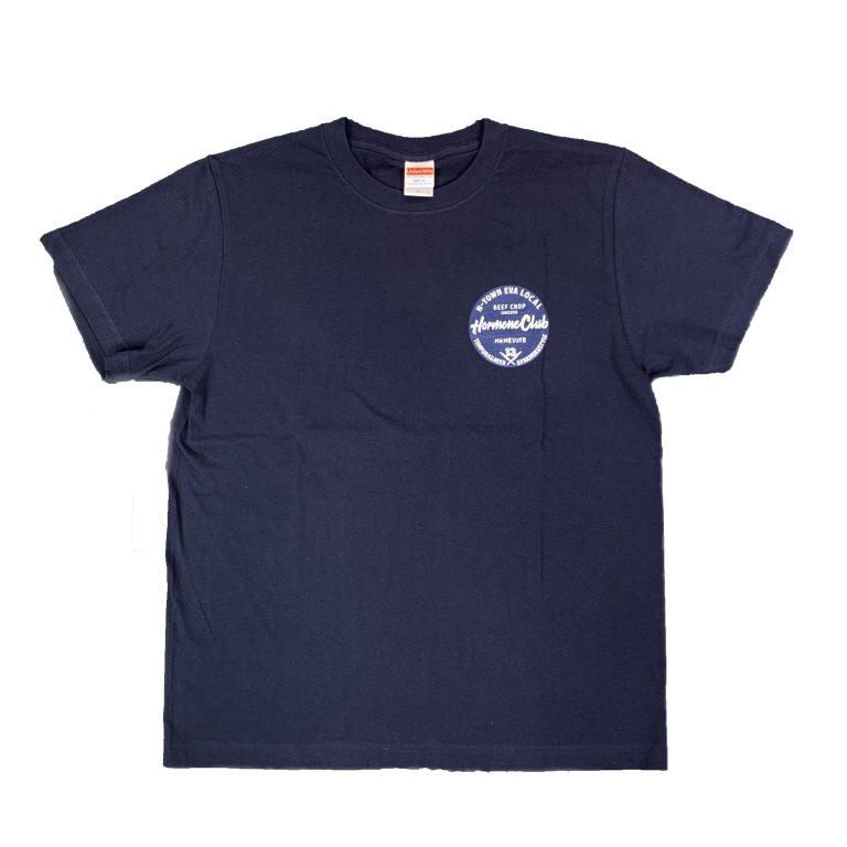 hormoneclub_tshirt_navy