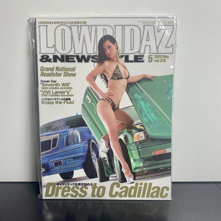 Lowridaz18