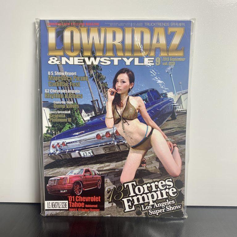 Lowridaz20