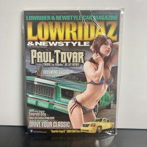 Lowridaz21