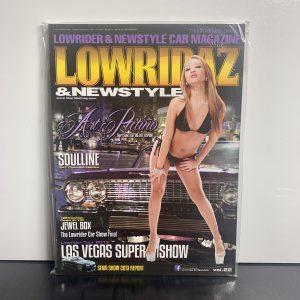Lowridaz22