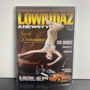 Lowridaz24