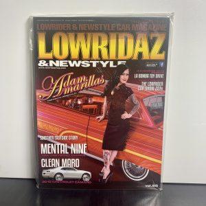 Lowridaz25