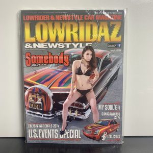 Lowridaz26
