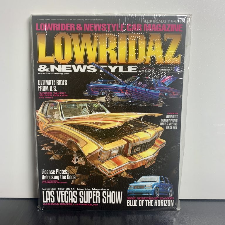 Lowridaz27
