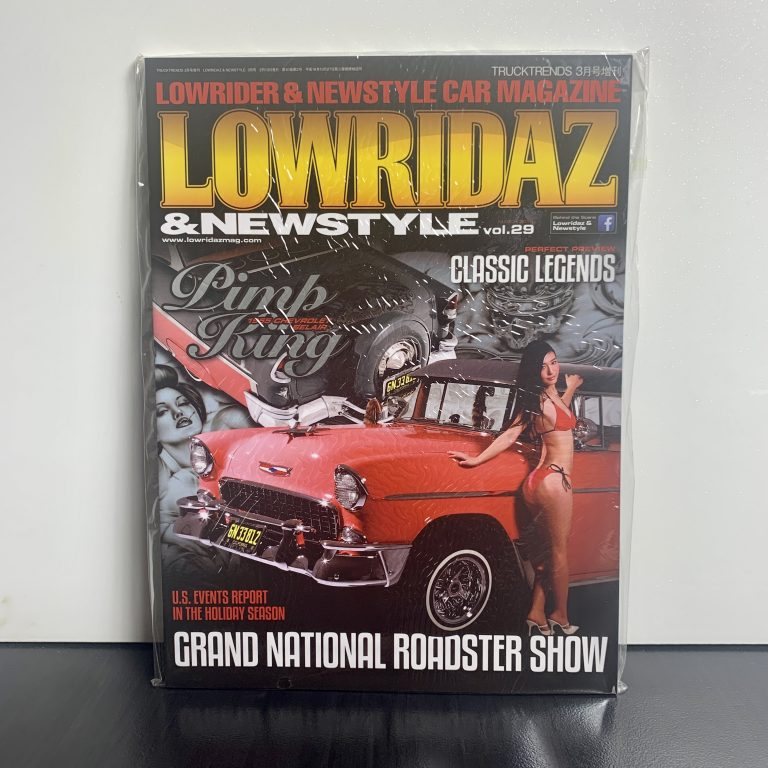 Lowridaz29