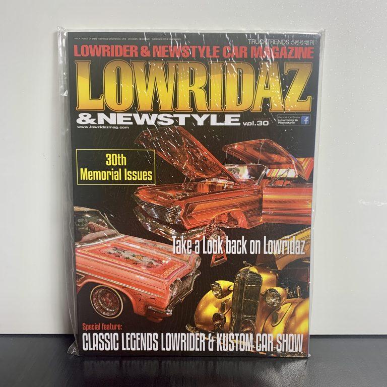 Lowridaz30
